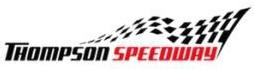 Thompson Speedway Motorsports Park Logo